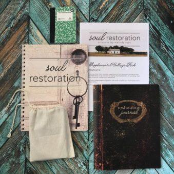 soul restoration kit
