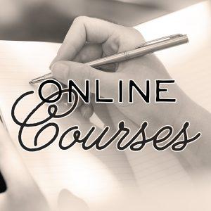 BGU online courses image